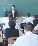 基礎から応用まで、幅広い数学的思考力を養成
